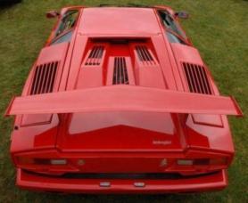 Lamborghini Countach Kit Car For Sale Canada